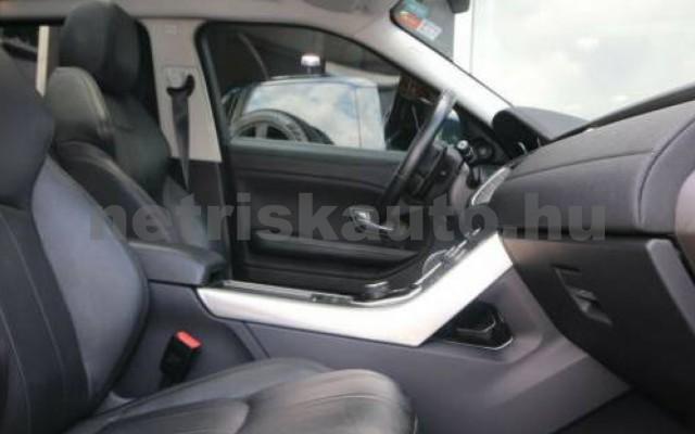 Range Rover személygépkocsi - 1997cm3 Benzin 105552 7/12