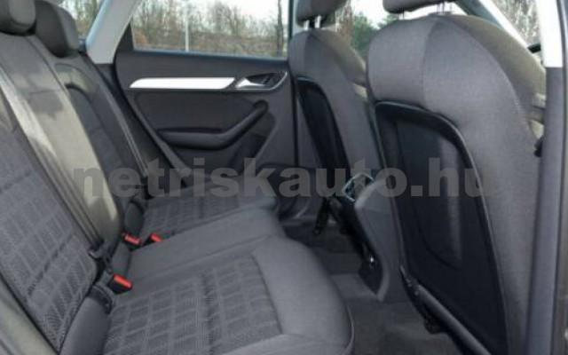 AUDI Q3 személygépkocsi - 1395cm3 Benzin 109350 4/12