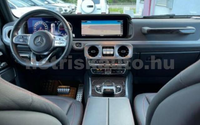 MERCEDES-BENZ G 350 személygépkocsi - 2925cm3 Diesel 105893 9/12