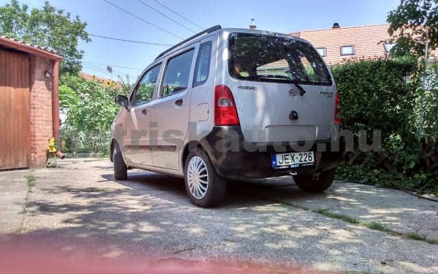 SUZUKI Wagon R+ 1.3 DDiS GLX személygépkocsi - 1248cm3 Diesel 16652 6/7