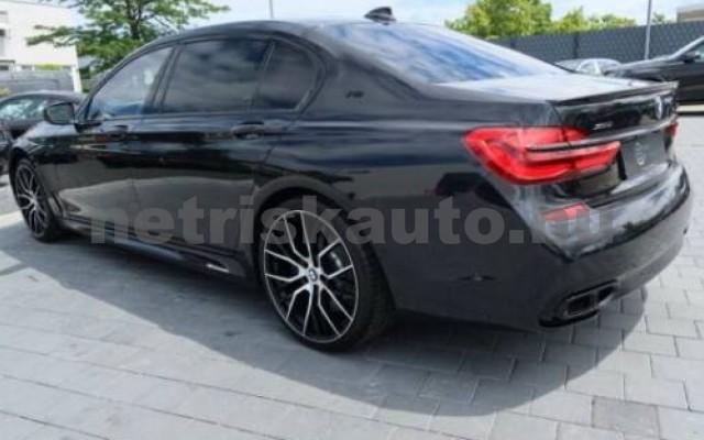 BMW M760 személygépkocsi - 6592cm3 Benzin 55703 5/7