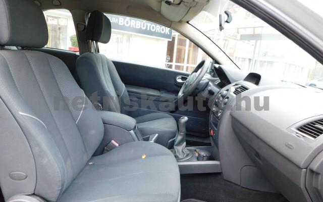 RENAULT Mégane 1.5 dCi Authentique személygépkocsi - 1461cm3 Diesel 29274 8/12