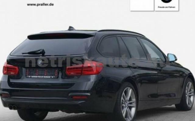 BMW 335 személygépkocsi - 2993cm3 Diesel 55385 4/7