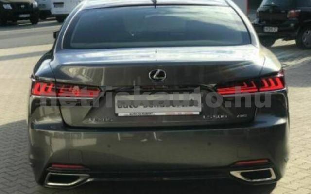 LEXUS LS 500 személygépkocsi - 3444cm3 Benzin 105642 3/9