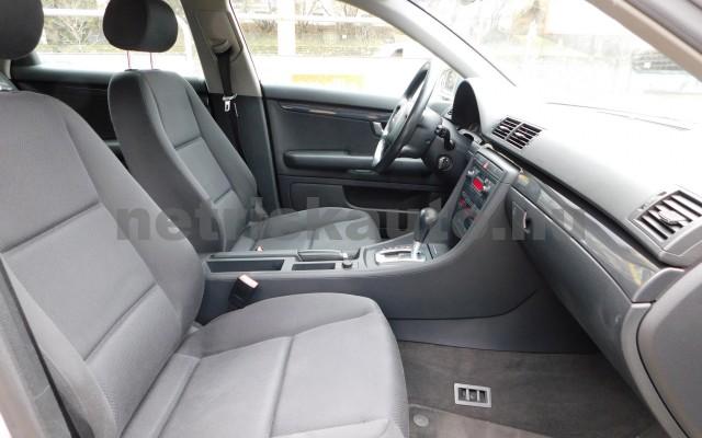 AUDI A4 2.0 Multitronic személygépkocsi - 1984cm3 Benzin 27672 7/12