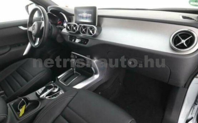 MERCEDES-BENZ X 350 személygépkocsi - 2987cm3 Diesel 42353 4/7