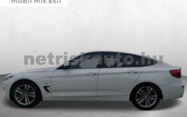 BMW 335 Gran Turismo személygépkocsi - 3000cm3 Diesel 55406 3/7
