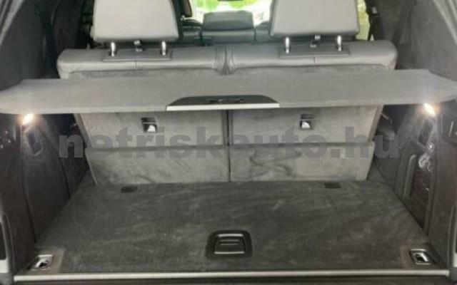 X7 személygépkocsi - 2993cm3 Diesel 105324 10/10