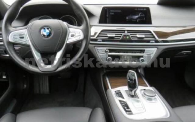BMW 740 személygépkocsi - 2993cm3 Diesel 55628 7/7