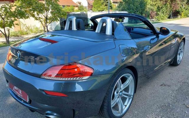 BMW Z4 személygépkocsi - 2979cm3 Benzin 52514 8/24