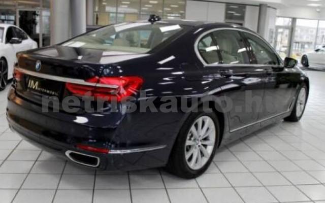 BMW 730 személygépkocsi - 2993cm3 Diesel 55641 4/7