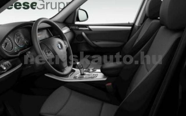BMW X3 személygépkocsi - 1995cm3 Diesel 55729 4/6