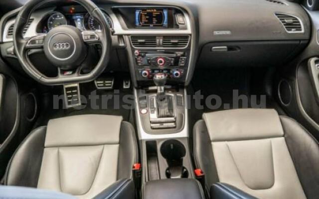 AUDI S5 3.0 V6 TFSI S5 quattro S-tronic személygépkocsi - 2995cm3 Benzin 42523 6/7