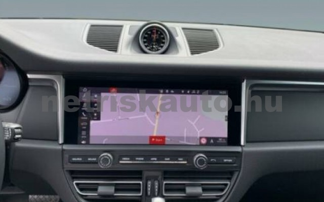 PORSCHE Macan személygépkocsi - 1984cm3 Benzin 106267 4/4