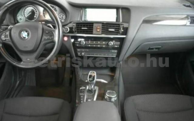 BMW X4 személygépkocsi - 2993cm3 Diesel 55750 7/7