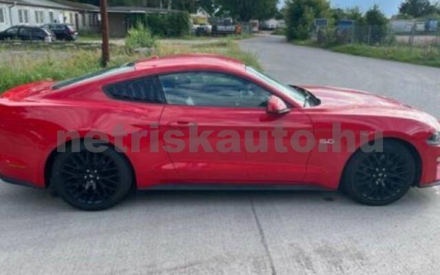 Mustang személygépkocsi - 5038cm3 Benzin 105416 7/12