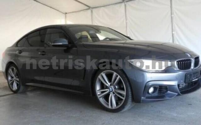 BMW 435 Gran Coupé személygépkocsi - 2993cm3 Diesel 55483 2/7