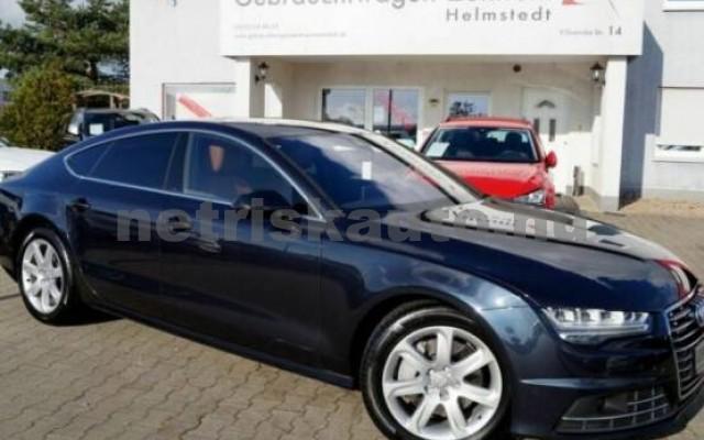 AUDI A7 személygépkocsi - 2967cm3 Diesel 42427 3/7