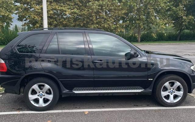 BMW X5 X5 3.0d Aut. személygépkocsi - 2993cm3 Diesel 50008 5/8