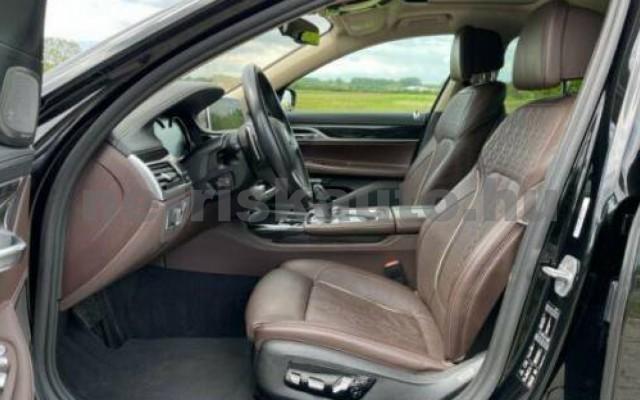 BMW 750 személygépkocsi - 2993cm3 Diesel 110059 7/11