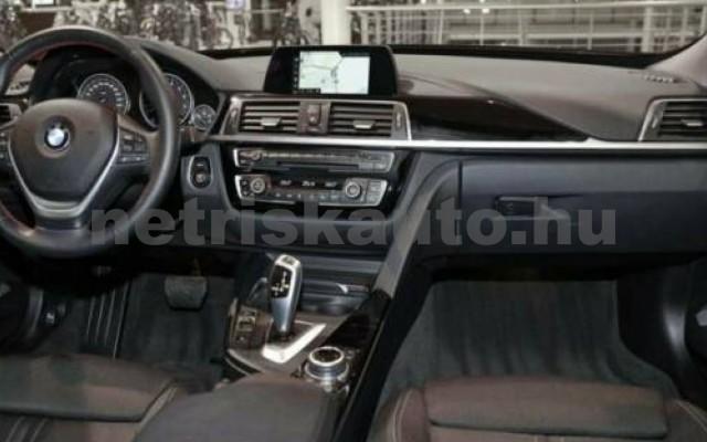 BMW 330 Gran Turismo személygépkocsi - 1998cm3 Benzin 55384 5/7