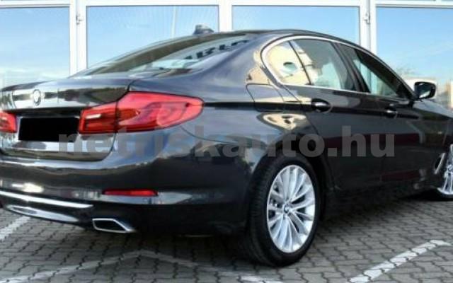 BMW 540 személygépkocsi - 2998cm3 Benzin 55587 7/7