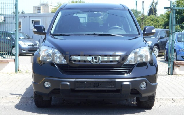 HONDA CR-V 2.2i CTDi Elegance személygépkocsi - 2204cm3 Diesel 18320 2/12