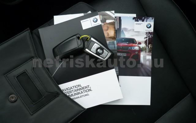 BMW X4 X4 xDrive30d Aut. személygépkocsi - 2993cm3 Diesel 17665 8/12