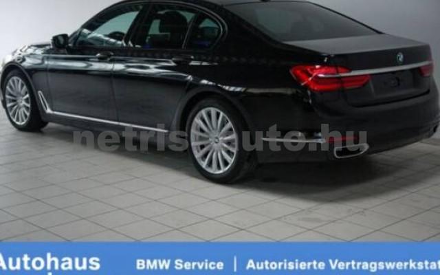 BMW 740 személygépkocsi - 2993cm3 Diesel 42969 5/7