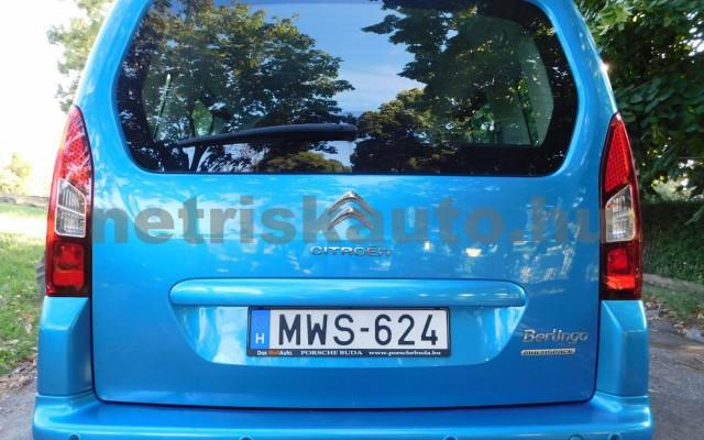 CITROEN Berlingo 1.6 HDi Collection személygépkocsi - 1560cm3 Diesel 49980 5/12