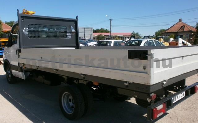 IVECO 35 35 C 15 3750 tehergépkocsi 3,5t össztömegig - 2998cm3 Diesel 95780 4/8