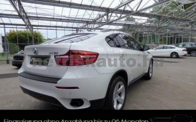 BMW X6 személygépkocsi - 2993cm3 Diesel 43166 2/7