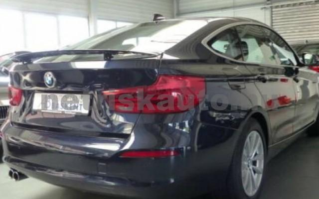 BMW 330 Gran Turismo személygépkocsi - 2993cm3 Diesel 55393 4/7