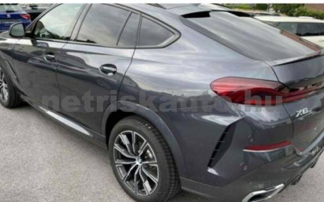 X6 személygépkocsi - 2993cm3 Diesel 105293 7/12