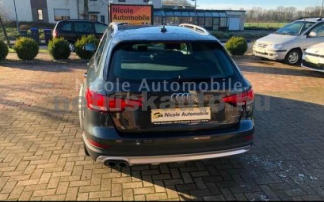 AUDI A4 Allroad személygépkocsi - 2967cm3 Diesel 42392 5/7