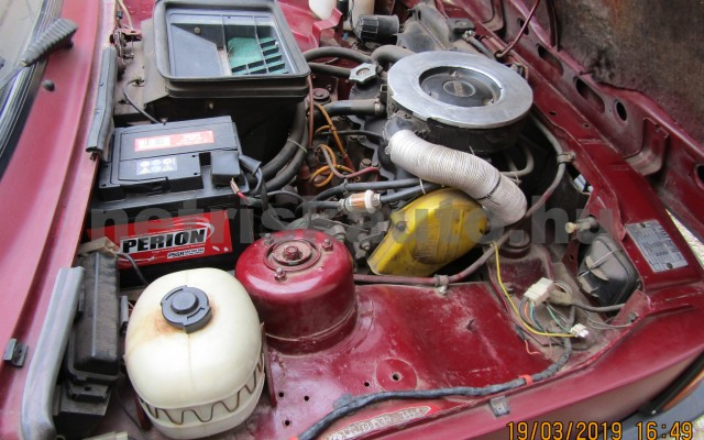 FIAT 127 127 A.046-147 A személygépkocsi - 1049cm3 Benzin 102521 7/7