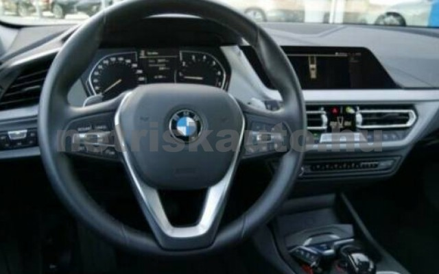 BMW 120 személygépkocsi - 1998cm3 Benzin 109743 10/12