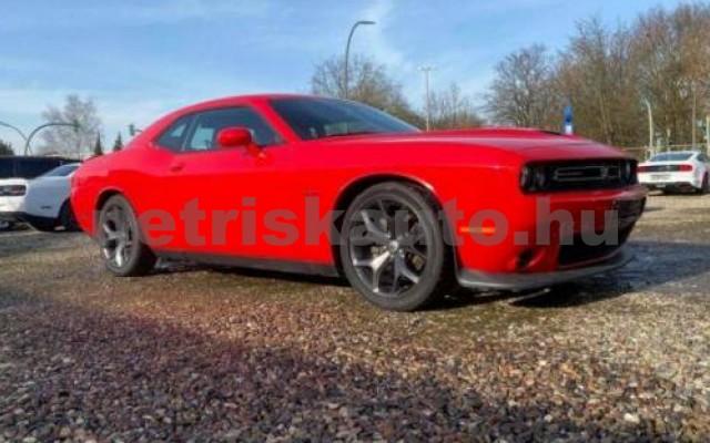 Challenger személygépkocsi - 5654cm3 Benzin 105408 4/12