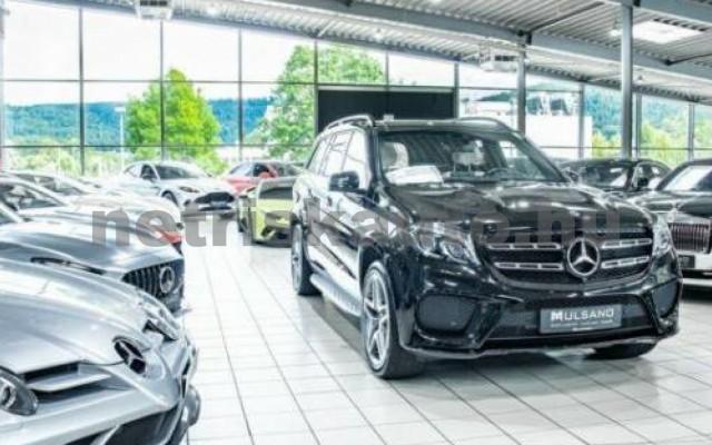 GLS 400 személygépkocsi - 2996cm3 Benzin 106046 6/12