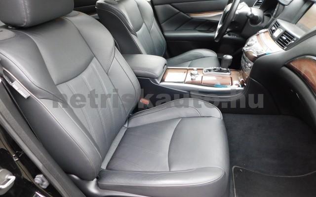 INFINITI Q70 3.5 V6 Hybrid Premium Tech Aut. személygépkocsi - 3498cm3 Hybrid 27439 11/12