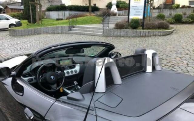 BMW Z4 személygépkocsi - 2979cm3 Benzin 43227 6/7