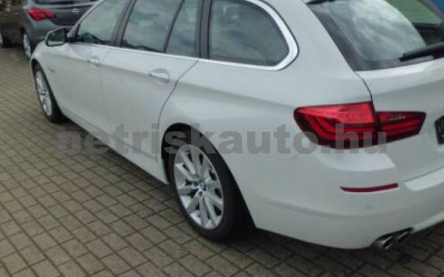 BMW 520 személygépkocsi - 1995cm3 Diesel 55538 4/7