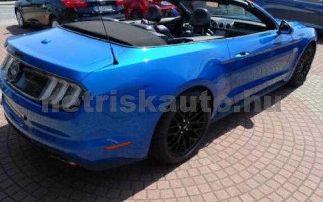 Mustang személygépkocsi - 5038cm3 Benzin 105413 8/12