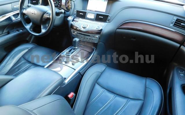 INFINITI Q70 3.5 V6 Hybrid Premium Aut. EU6 személygépkocsi - 3498cm3 Hybrid 25289 9/12