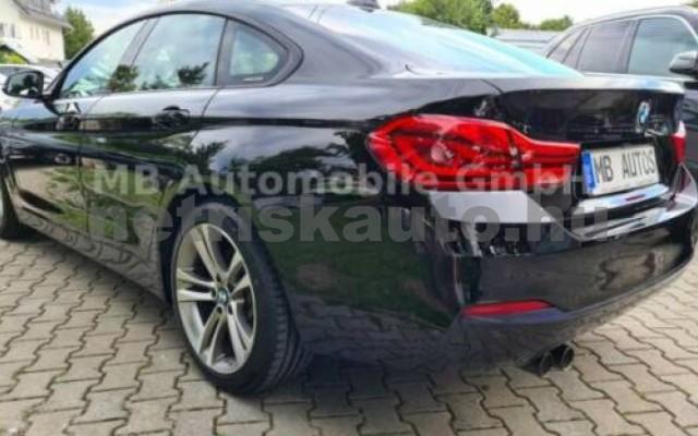 BMW 435 Gran Coupé személygépkocsi - 2993cm3 Diesel 55484 4/7