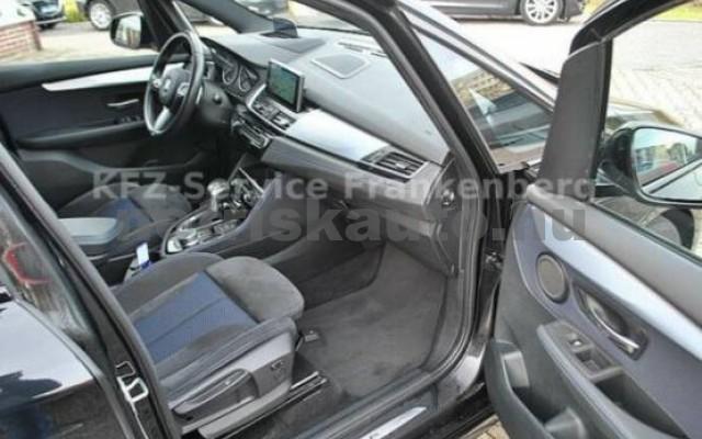 BMW 220 Gran Tourer személygépkocsi - 1995cm3 Diesel 42621 5/7