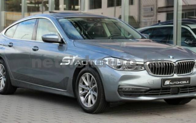BMW 630 Gran Turismo személygépkocsi - 2993cm3 Diesel 42910 5/5