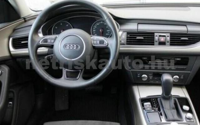 AUDI A6 Allroad személygépkocsi - 2967cm3 Diesel 104732 6/11