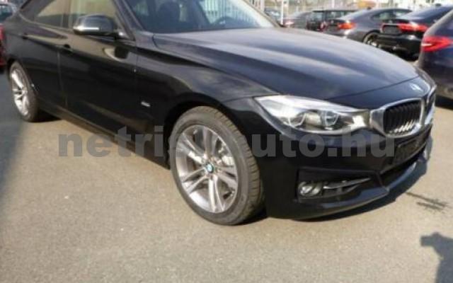 BMW 330 Gran Turismo személygépkocsi - 2993cm3 Diesel 55375 2/7