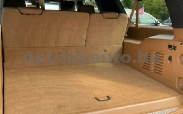 CADILLAC Escalade személygépkocsi - 6162cm3 Benzin 105428 9/12